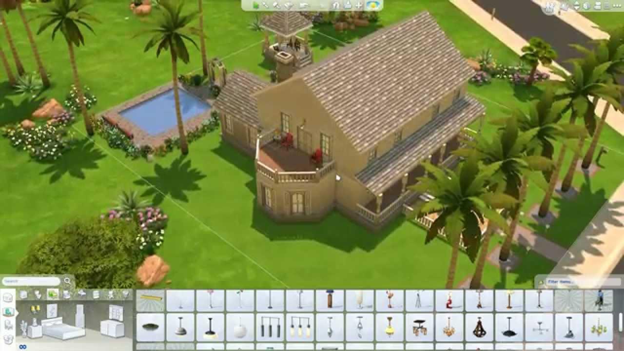 sims 4 gazebo. the sims 4 gameplaybuild mode blue foxu0027s family house gazebo