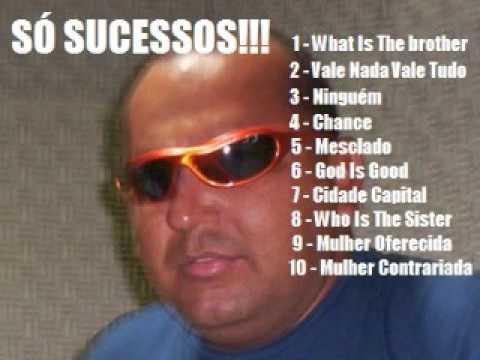 The Best Of Ednaldo Pereira