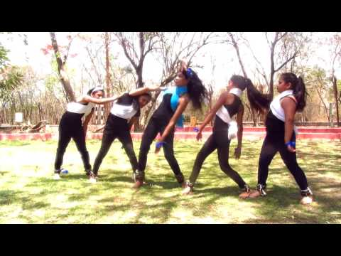 dance cover - yeh mausam ki barish