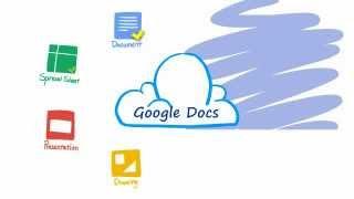 GDocsDrive - a Google Docs desktop tool