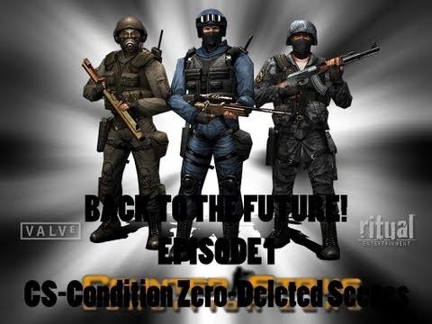 Version condition full counter strike scenes zero deleted download