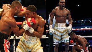 (ICYMI) COMPLETE KELL BROOK VS. ERROL SPENCE FIGHT AFTERMATH AND IMMEDIATE REACTIONS