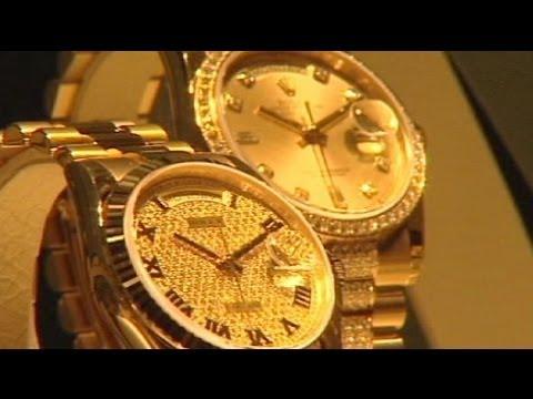 Luxury spending set to rise
