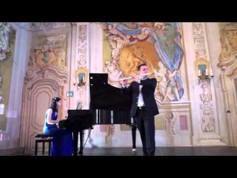 Flute Concerto No. 3 in D major, RV 428