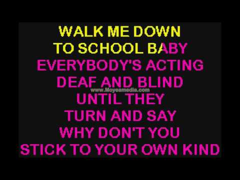 Society s Child Baby I ve Been Thinking   Janis Ian HD Karaoke PK00465