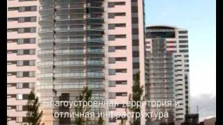 ПРОДАНО. Квартиры в новом проекте в Риге .(, 2009-03-10T15:43:02.000Z)