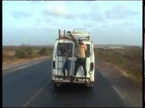 Indrukwekkend SENEGAL 2016