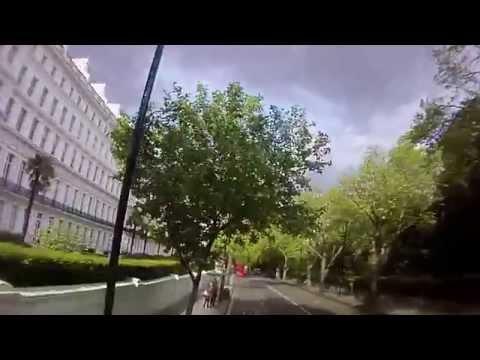 Bayswater -  London  mai 2014