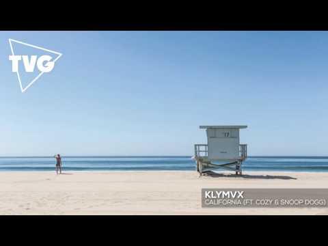 BLISS & KLYMVX - California (ft. Cozy & Snoop Dogg)