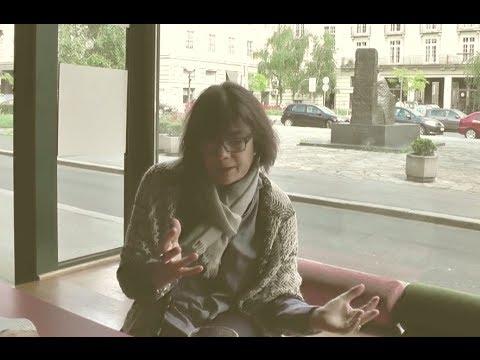 Catherine Malabou : Zagreb-Interview