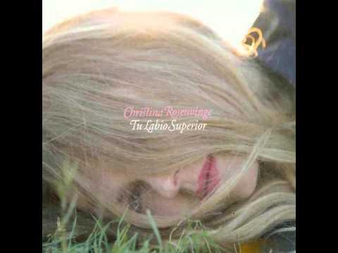 Christina Rosenvinge - Tu Labio Superior (Full Album) (2008)