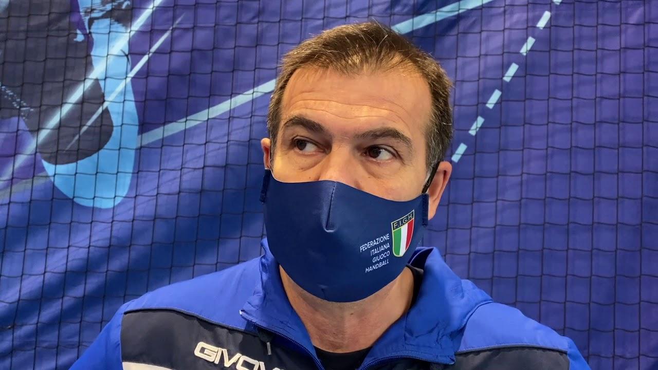 Vigilia di Bielorussia-Italia | Intervista a Riccardo Trillini