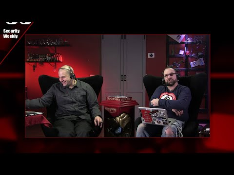 Bitcoin, NSA, and Facebook - Paul's Security Weekly #547