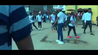 Street dance-Odi dance Nairobi