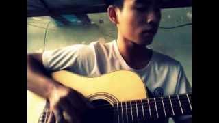 Ngày đẹp tươi - Guitar solo