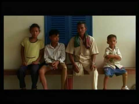 Cambodia Trust film