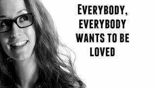 Everybody - Ingrid Michaelson LYRICS