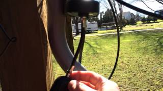 How To Hook Up an HDTV Antenna and Amplifier