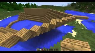 Как сделать корабль в minecraft 1.7.9 часть 2(Спасибо за просмотр!!! Я буду бесконечно рад если ты подпишешься и поставишь лайк под этим видео,вот мои..., 2014-07-28T07:41:45.000Z)