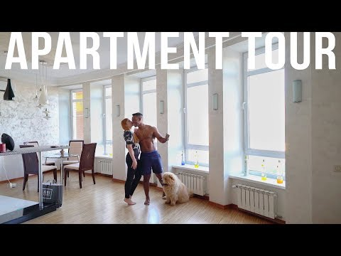 MY DREAM APARTMENT TOUR & MEET MY GIRLFRIEND | Doctor Mike