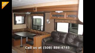 2014 Starcraft Autumn Ridge 289bhs, Travel Trailer Bunkhouse, In Rutland, Ma