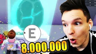 THE NEW MOST EXPENSIVE EGG IS MADNESS! (Roblox)