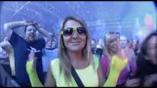Rank 1 - L.E.D. There Be Light (Trance Energy 2009 Anthem) [Official Video]