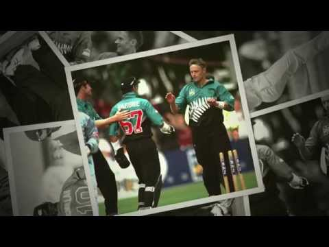 ICC Cricket 360: Where are they now? Gavin Larsen