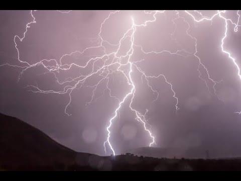 10 Ore di temporale fortissimo con Tuoni e Vento, Terapia d urto per ansia e insonnia, Funziona!!!