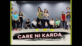 CARE NI KARDA Dance Cover | Chhalaang | Mohit Jain's Dance Institute MJDi Choreography Images