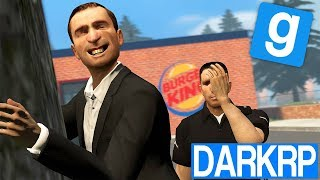 LE MAIRE ECOLO FOU !! - Garry's Mod DarkRP