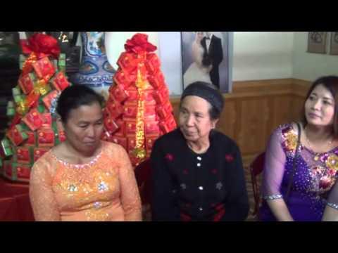 Đám Cưới Vũ Thái - Phạm Ngọc 2016(1)