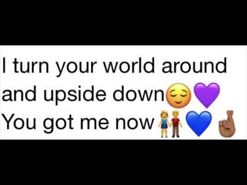 Sydney Renae - Into You (Lyrics)