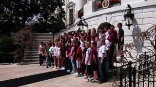 President Obama Surprises Colorado Middle Schoolers