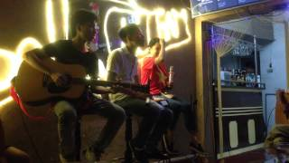 Mơ Hồ cover guitar