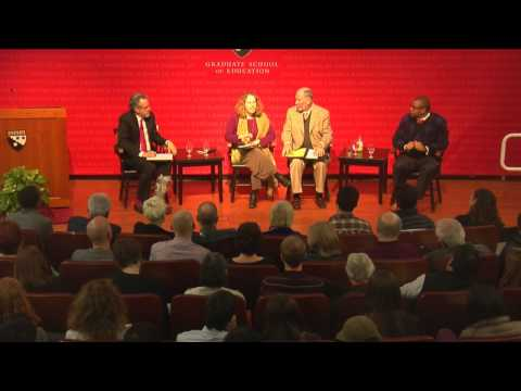 Askwith Forum: The American Dream in Crisis: Can Education Restore Social Mobility? on YouTube