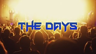 Avicii - The Days (feat. Robbie Williams) | Free Download HQ