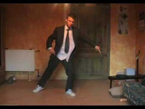 My Love Solo Dance Justin Timberlake