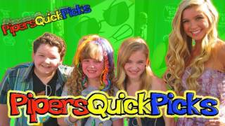 Huge Episode! SIERRA McCORMICK, JAKE SHORT, STEFANIE SCOTT, ALLIE DEBERRY, AEDIN MINCKS - ANT Farm!