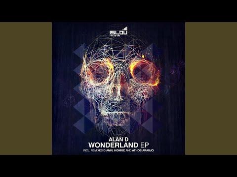 Wonderland (Honkie Remix)