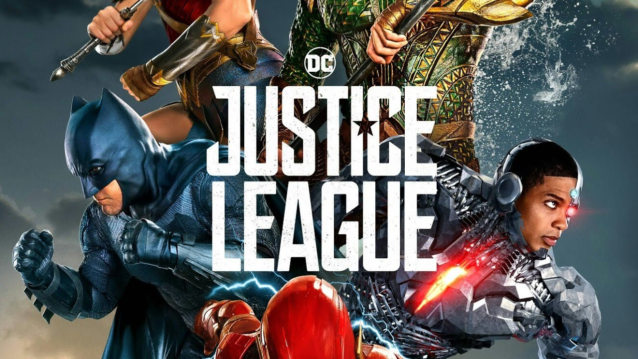 Justice League Hindi Dubbed Full Movie 2017 Hd How To Download
