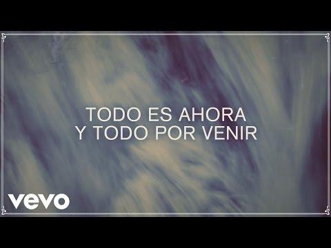 Manolo Garcia - Todo Es Ahora (Lyric Video)