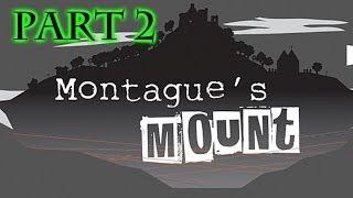 Montague´s Mount / Gameplay - Part. 2 (PT-Br)