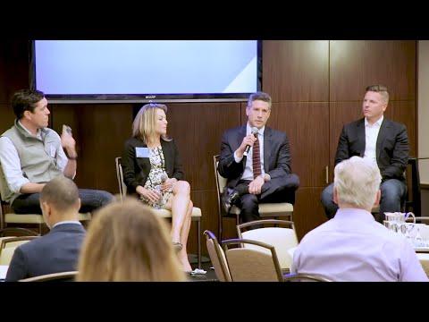 Accelerate 2017: Marketing Driving Strategic Value