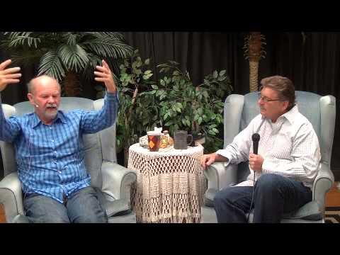"""Kingdom Living"" -with Rev. Earl Thurner (Part 2)"