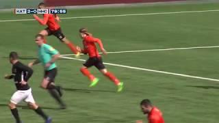 Katwijk - HHC Hardenberg (2-0) | VVKatwijkTV
