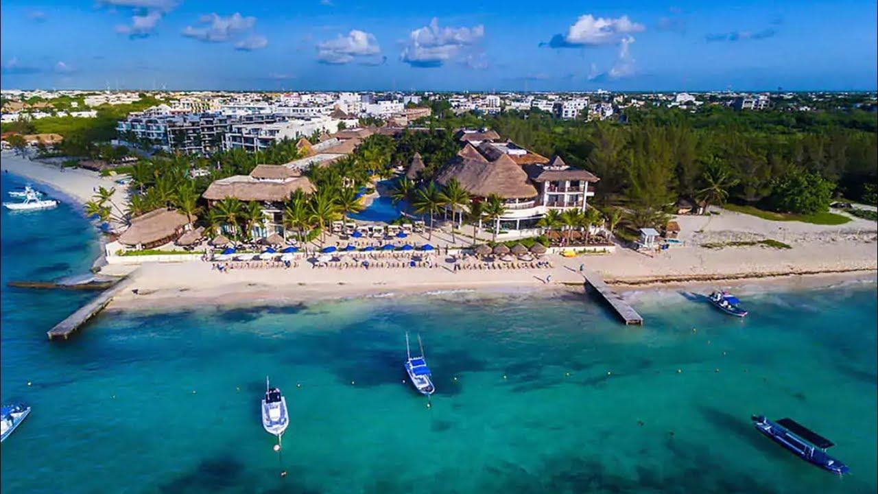 The Reef Coco Beach Riviera Maya 2018