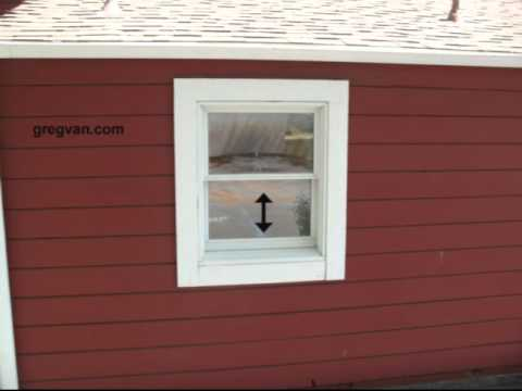 double hung window pictures wood whats the difference between single hung or double window youtube window