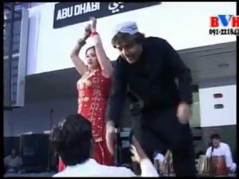 YouTube - pashto new song 2010 jahangir khan.flv