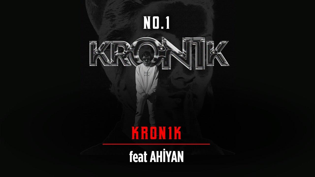 10. No.1 - Kron1k feat. Ahiyan #Kron1k | Beat